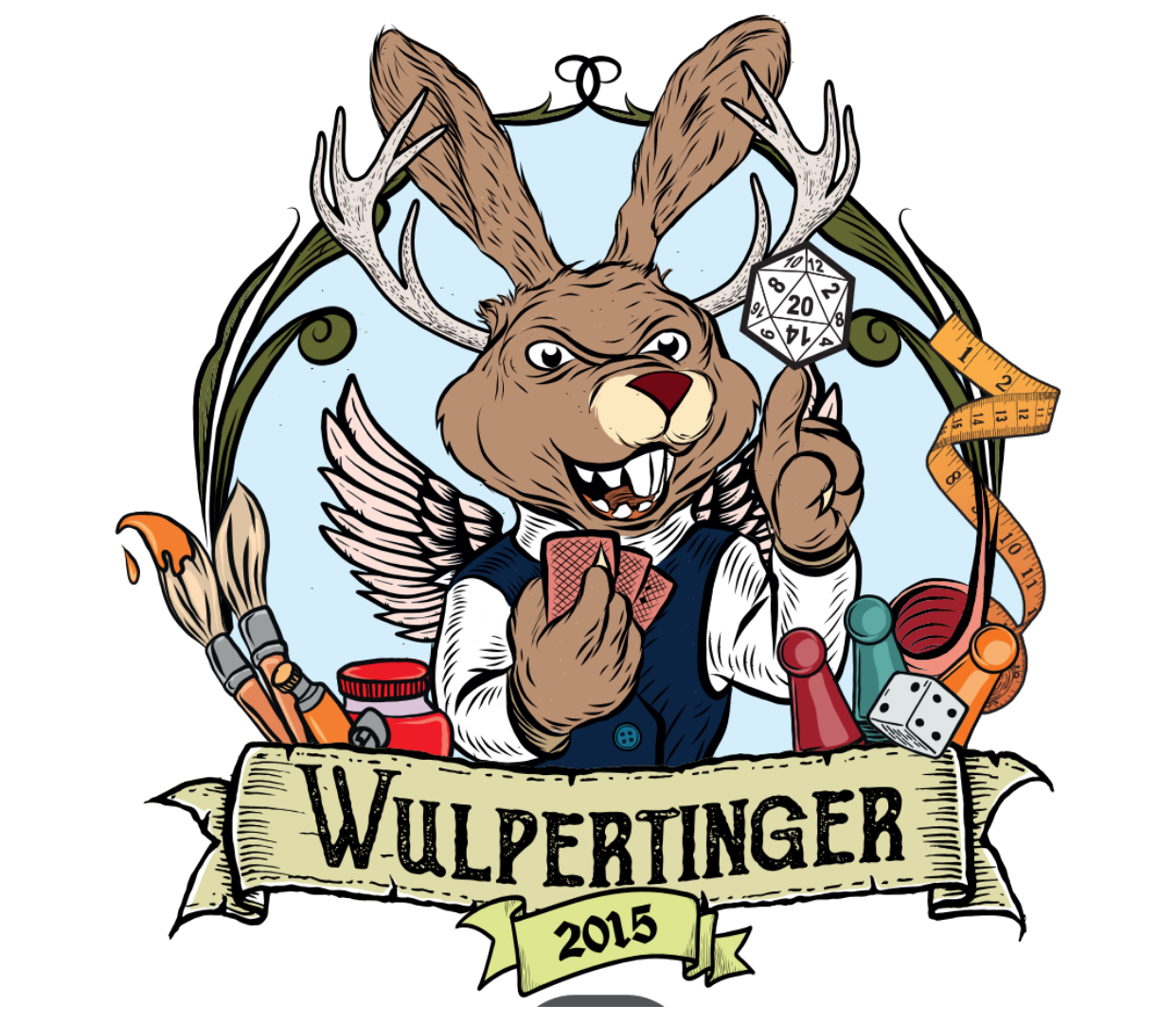 Wulpertinger Blog